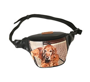 Frannie Fanny Pack